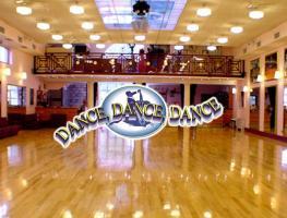 Ballo Liscio e Sala