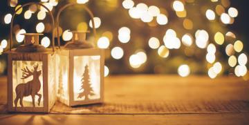 Sabato 16 Dicembre Festa di Natale 2017 – Avviso ai soci…