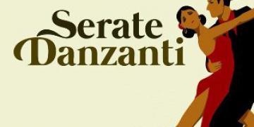 SERATE DANZANTI STAGIONE 2020