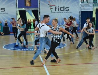 STAGE DANCE DANCE DANCE