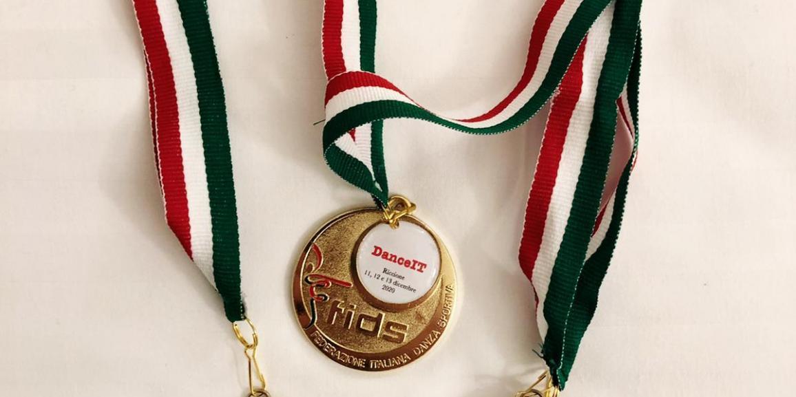 Nuove campionesse nazionali 2020