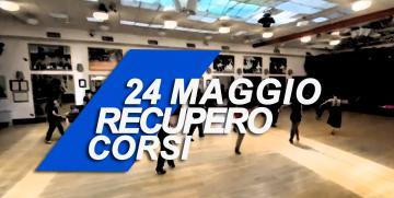 24 MAGGIO RECUPERO CORSI SOSPESI
