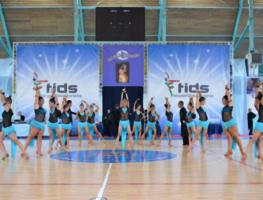 Show Dance Latin