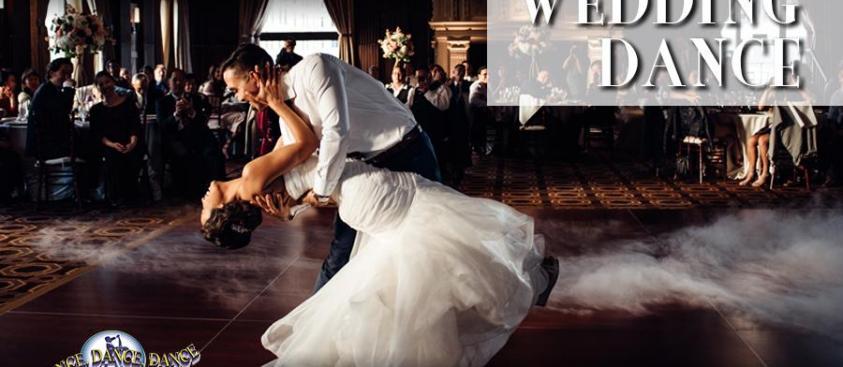 Wedding Dance – Lezioni di ballo per il tuo matrimonio