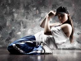 Danza Moderna – Disco Dance