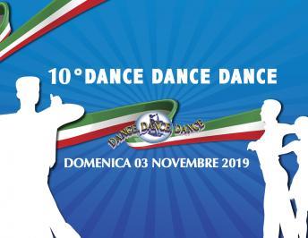 GRAN PREMIO DELLA DANZA DOMENICA 3 NOVEMBRE 2019
