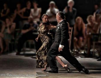 NEWS TANGO ARGENTINO STAGIONE 2020 – 2021| Marco Palladino & Lara Carminati